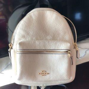 100% authentic coach purse